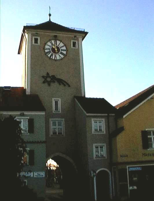 Wohnung Kelheim